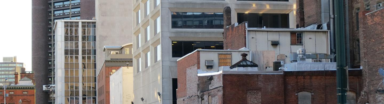 Urban Studies at Yale